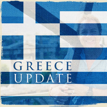 Keith Wheeler Ministries - Greece