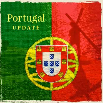 Keith Wheeler Ministries - Portugal