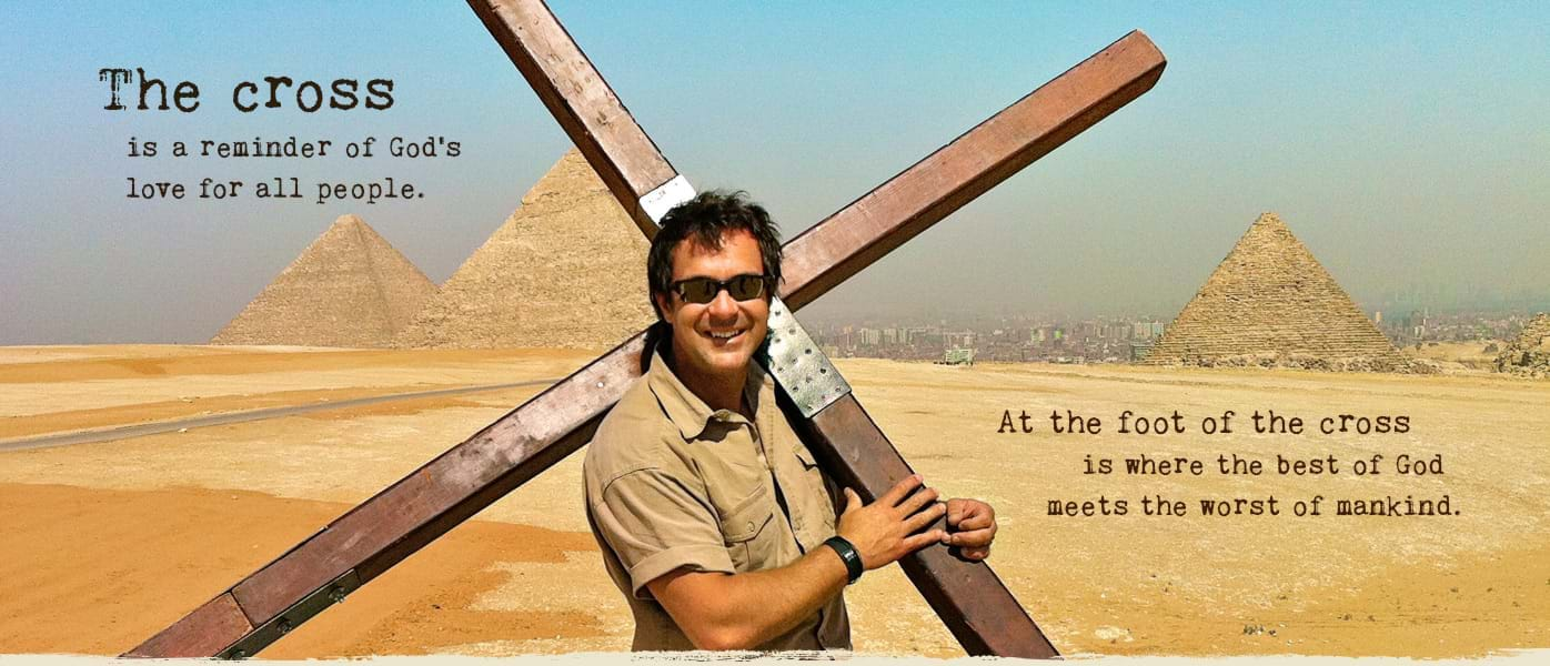 Keith Wheeler Ministries - Egypt