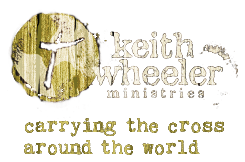 Keith Wheeler Ministries logo